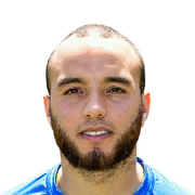 Iliass Bel Hassani 69 Rated