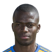 Enner Valencia 76 Rated