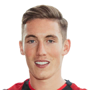 Harry Wilson 75 Rated