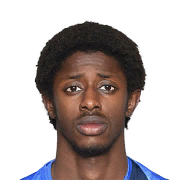 Moussa Jailani Njie 66 Rated