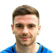 Greg Kiltie 64 Rated
