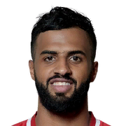 Mohammed Al Saiari 65 Rated