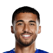 Dominic Calvert-Lewin 81 Rated