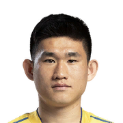 Kim Do Hyeok 67 Rated