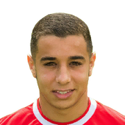 Bilal Ould-Chikh 66 Rated