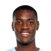 Tosin Adarabioyo 67 Rated