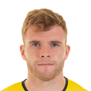 Chris Cadden 68 Rated