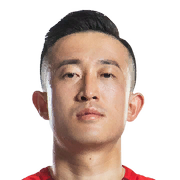 Jiang Zhipeng 68 Rated