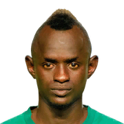 Adama Mbengue 68 Rated