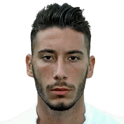 Mattia Sprocati 68 Rated