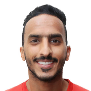 Saleh Al Jaman 64 Rated