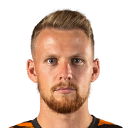 Stephen Kingsley 68 Rated