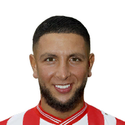 Mohamed Rayhi 67 Rated