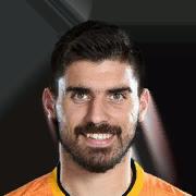 Ruben Neves Fifa 20 82 Rated Futwiz