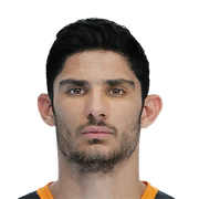 FIFA 20 Goncalo Guedes - 83 Rated