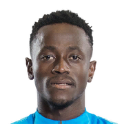 Emmanuel Boateng 77 Rated