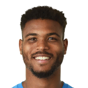Steve Mounie 73 Rated