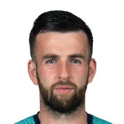 FIFA 18 Liam Kelly Icon - 67 Rated