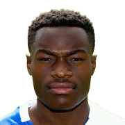 Marc Bola 64 Rated