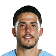 Pablo Fornals 81 Rated