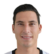 Mauro Lainez 66 Rated