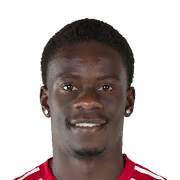 Dominique Badji 68 Rated