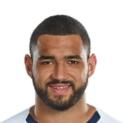 Cameron Carter-Vickers 69 Rated
