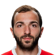 Georgiy Melkadze 65 Rated