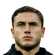 Davide Calabria 77 Rated