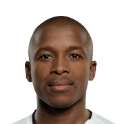 Luvuyo Memela 67 Rated