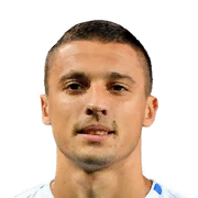 Rade Krunic 74 Rated