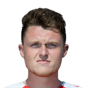 Harry Souttar 71 Rated