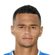 Alessio Da Cruz 66 Rated
