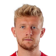 Joe Worrall 70 Rated