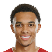 FIFA 20 Trent Alexander-Arnold - 83 Rated