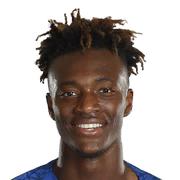 Tammy Abraham 84 Rated