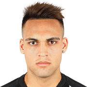 Lautaro Martinez 84 Rated