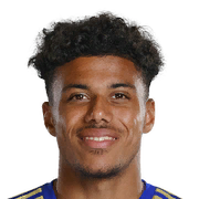 James Justin 69 Rated