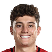 FIFA 18 Daniel James Icon - 72 Rated