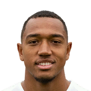 Anton Donkor 61 Rated