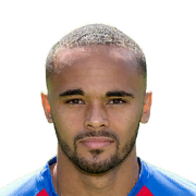Anton Walkes 64 Rated