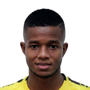 Yhormar Hurtado 66 Rated