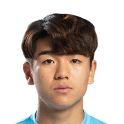 Kim Dae Won 66 Rated