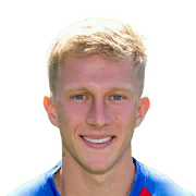Ross McCrorie 68 Rated