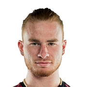 Andrew Carleton 62 Rated