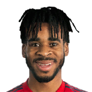 Raheem Edwards 65 Rated