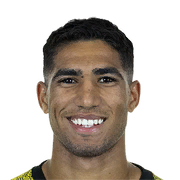 FIFA 18 Achraf Hakimi Icon - 82 Rated