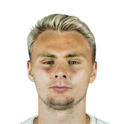 Victor Nelsson 71 Rated