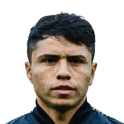Misael Dominguez 68 Rated