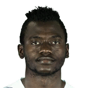 Mustapha Bundu 75 Rated